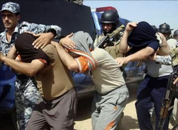 القبض على أكبر عصابة لتزوير الصكوك وابتزاز المواطنين في العراق