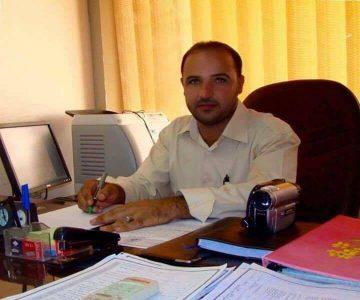 مجهولون بأسلحة رشاشة يصيبون صحفيا جنوب بغداد وهو بحالة خطرة