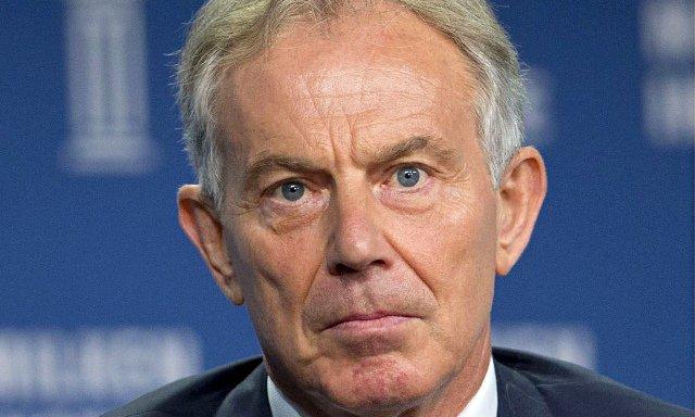 بلير يقرِّر العودة للحياة السياسة والتصدي للخروج من الاتحاد الأوروبي