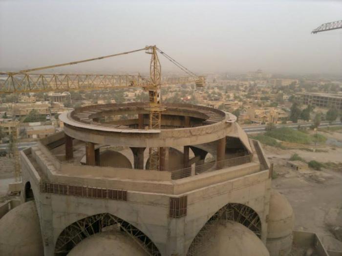 القضاء يصدر امرا بطرد حزب الفضيلة من جامع الرحمن