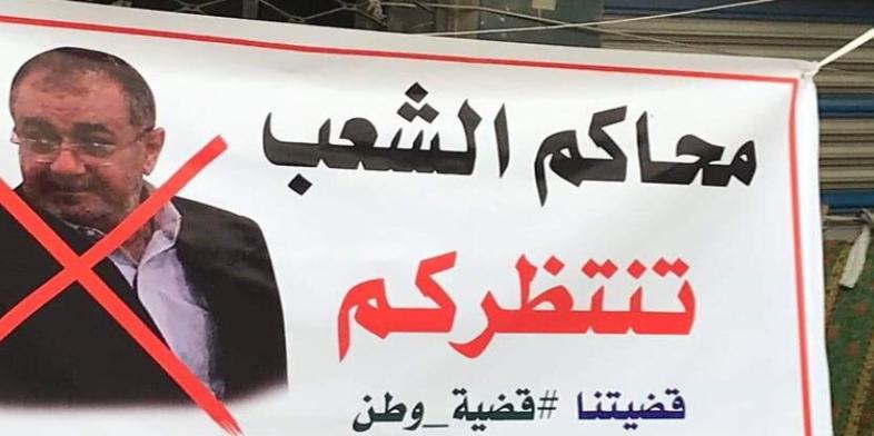 إذا كان السهيل قد رمى المتظاهرين بالماء الحار وهو وزيراً للتعليم العالي، فبماذا سيرميهم حين يصبح قائداً عاماً للقوات المسلحة؟