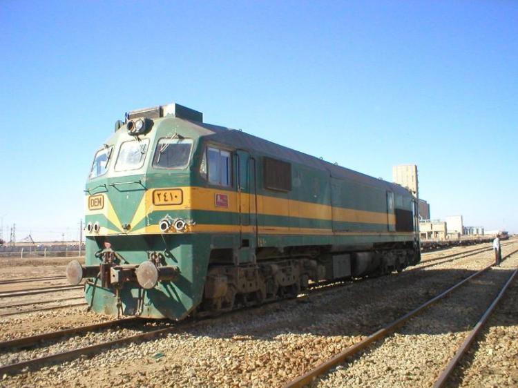 النقل تشحن 1360 حوضاً من زيت الغاز الى الحلة في خمسة اشهر