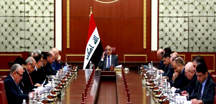 مجلس الوزراء يصدر عدة قرارات منها تخص محكومين وتأشيرة الدخول لسوريا