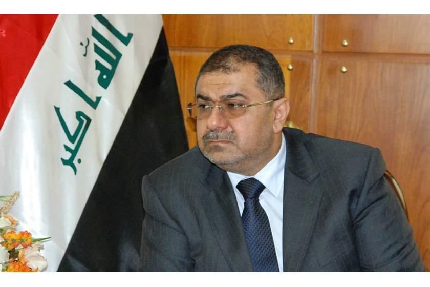 قصي السهيل – احد وزراء حكومة عادل عبد المهدي: