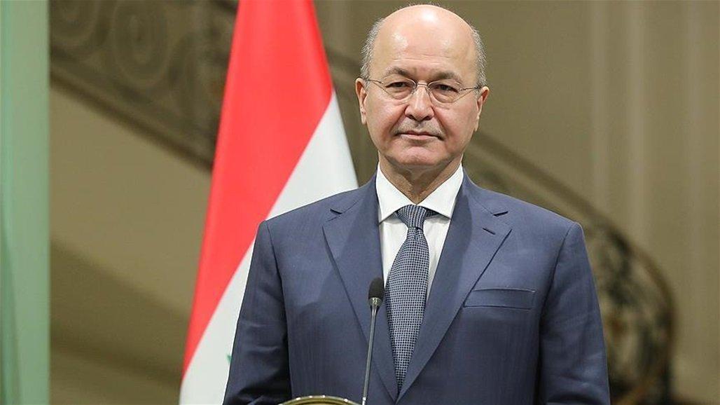 رئيس الجمهورية: نعمل بكل ما نستطيع نحو الإصلاح وترسيخ أمن واستقرار البلد