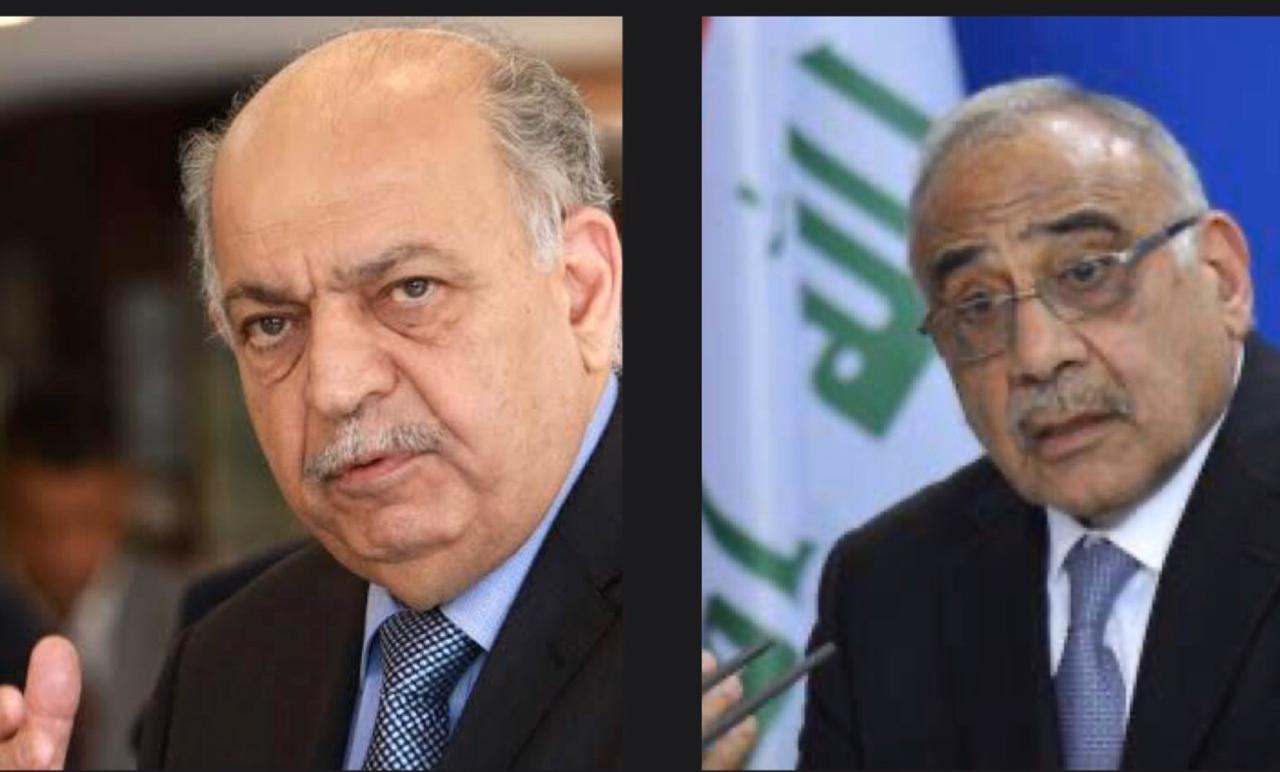 لماذا تنازل عبد المهدي والغضبان عن 90 مليون برميل للبرزاني ؟
