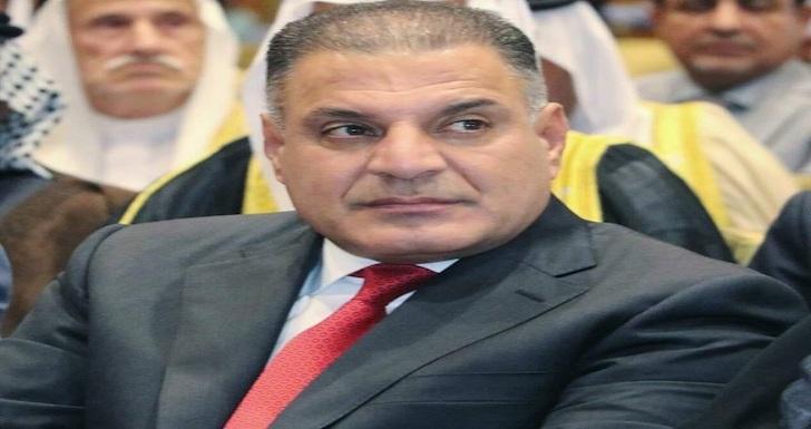 ذيب البر الزعيم ابو مازن يؤكد وقوف الجميع لحماية العراق من عصابات داعش وقوى الارهاب