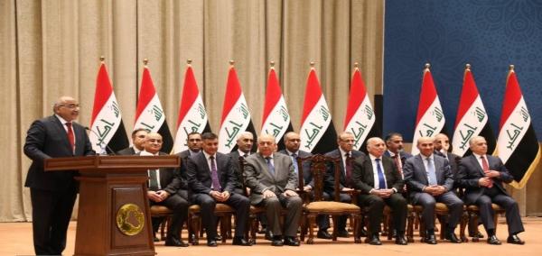 بالوثيقة .. وزراء فاسدون، والنزاهة النيابية تطالب رئيس الوزراء بسحب أياديهم، ومنعهم من السفر ، فهل سيفعلها عبد المهدي؟