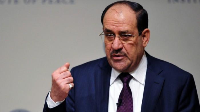 المالكي يطيح بمرشح الصدر والعامري في اللحظات الأخيرة: لن أقبل بمحمد علاوي مطلقاً !