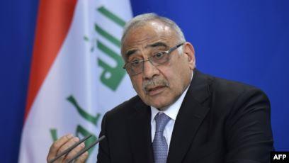 مكتب رئيس وزراء العراق: وزير خارجية بريطانيا دعا إلى الحوار