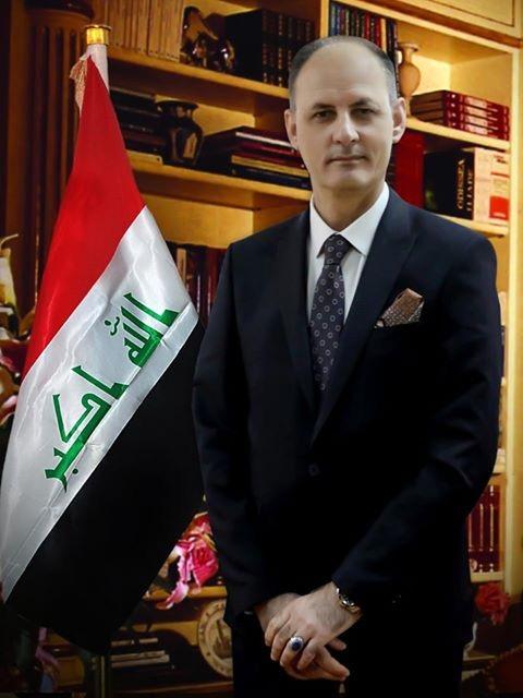 بالوثيقة.. مسابقة لاختيار تمثال يخلد ذكرى المهندس وسليماني قرب مطار بغداد