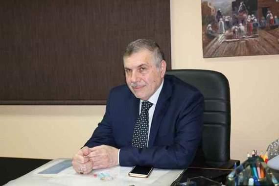 من هو فاضل الخرسان…..الذي يبيع ويشتري بحكومة محمد توفيق علاوي …..؟؟!!