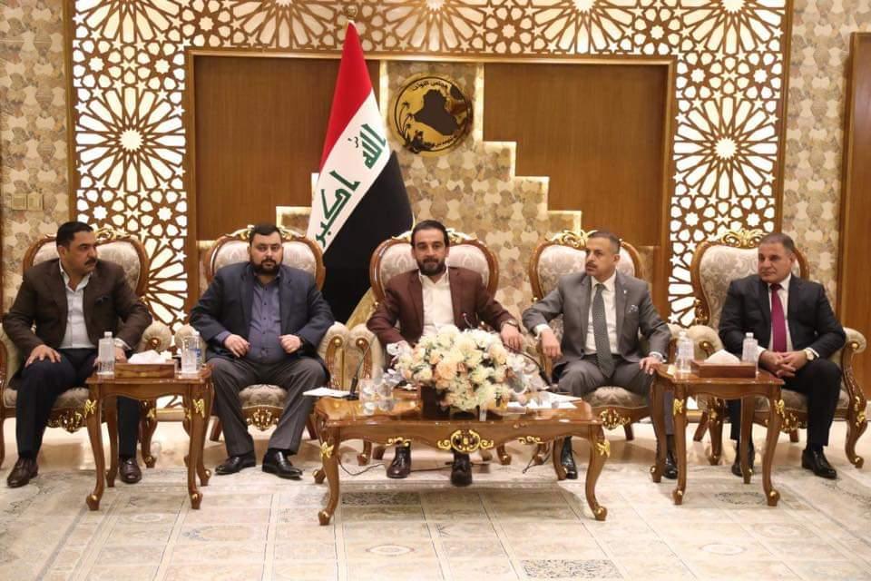 بسم الله الرحمن الرحيم  تحالف القوى العراقية  بيان