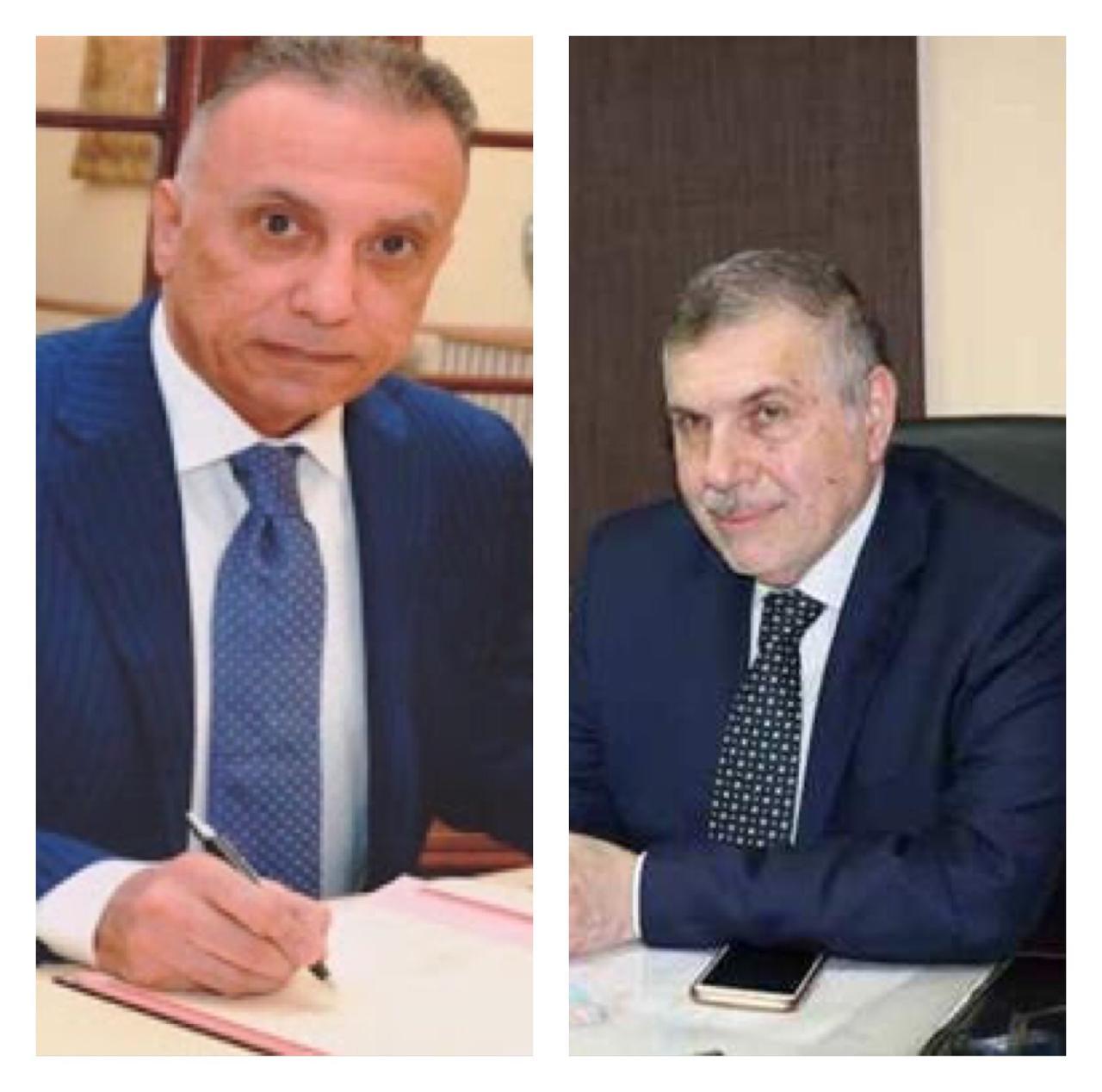القوى السياسية العراقية تخوض حوارات لإيجاد بديل لعلاوي، فهل سيعود الكاظمي لواجهة التكليف؟