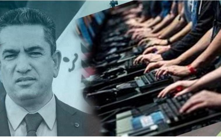 على غرار جيوش الأحزاب الالكترونية… الزرفي يعزّز دعايته السياسية بالمزيد من الصفحات التواصلية الممولة