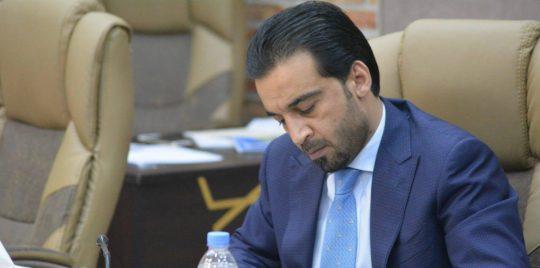 امين عام مجلس شيوخ عشائر الانبار يثمن مبادرة رئيس مجلس النواب