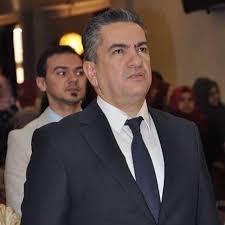 آخر الأنباء : الزرفي غادر دار الضيافة، والرئاسة تستعد لسحب مرسوم تكليفه خلال ساعات