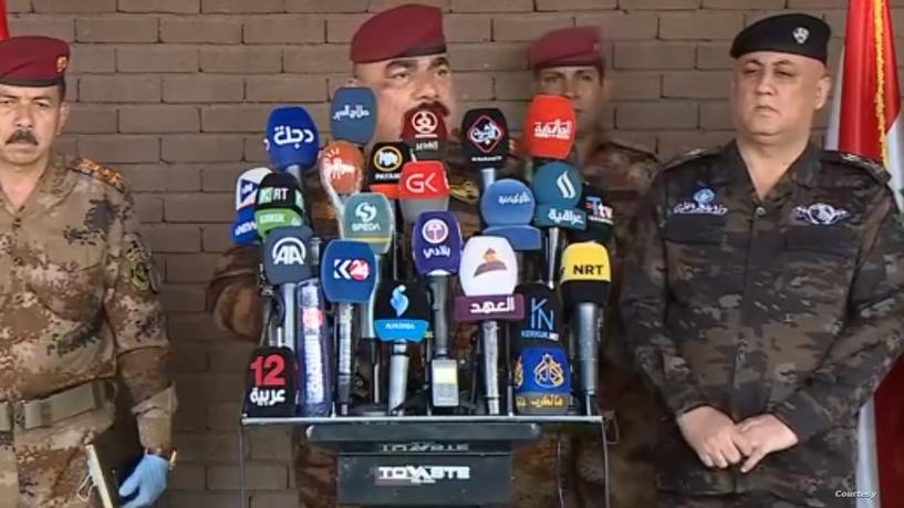 تفاصيل جديدة اوصلت المحققين الى هوية جناة جريمة الاغتصاب في كركوك التي هزت العراق.