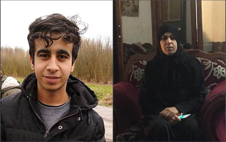 استجابة لمناشدة أمه عبر رووداو.. الخارجية تقرر نقل جثمان شاب عراقي لقي مصرعه في فرنسا