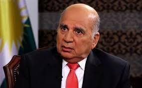 الوزير فؤاد حسين : المال.. ليَّ ولا مال للعراق