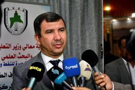 هل مدير عام نفط البصرة ممثل الموساد في العراق……؟!
