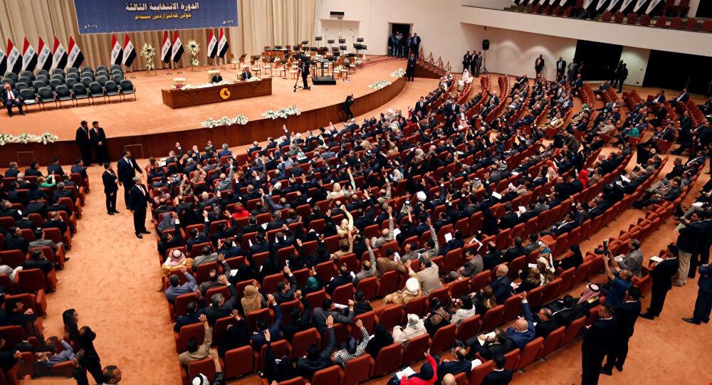 مواطنون عراقيون يتحدثون: النواب العراقي أمام إختبار وطني حقيقي اليوم، ومن يتخلف عن الحضور أو التصويت لا يريد للعراق خيراً