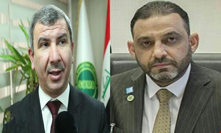 في أولى قراراته .. وزير النفط يلبي رغبة علاء الياسري ويبعد (ضمير) شركة سومو ورقيبها الداخلي !