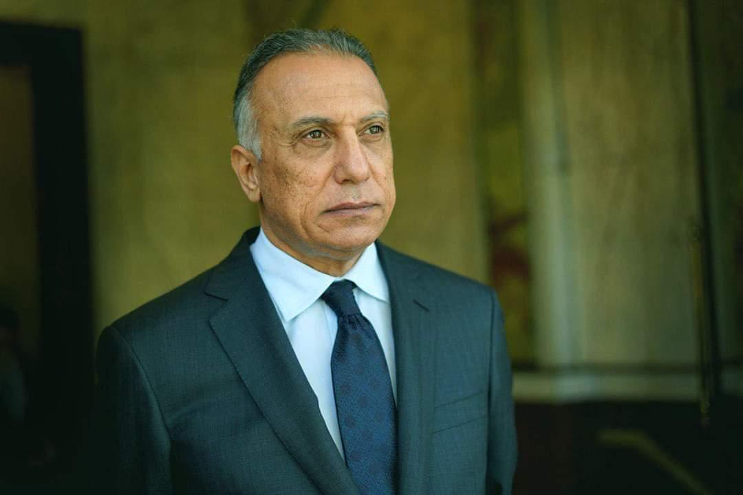 رئيس مجلس الوزراء السيد مصطفى الكاظمي يعزّي عائلة الفقيد أحمد راضي