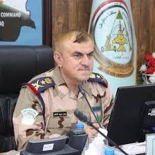 فاسد ومزور ويتكلم باسم المرجعية للحصول على رئاسة اركان الجيش