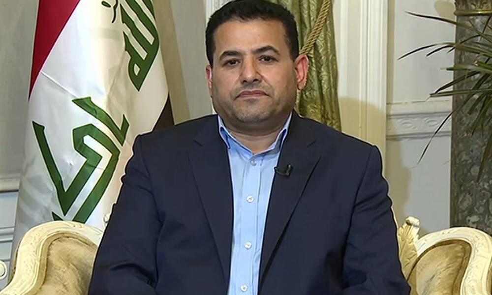 رجل المخابرات الخبير يختار قاسم الأعرجي مستشارًا امنيًا لدبلوماسية ناعمة تتخطى اسوار بغداد