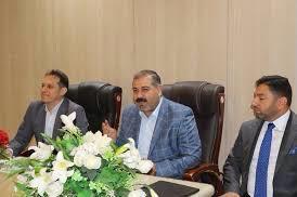شركة المعارض العراقية تباشر بإصدار إجازة التصدير الكترونياً.