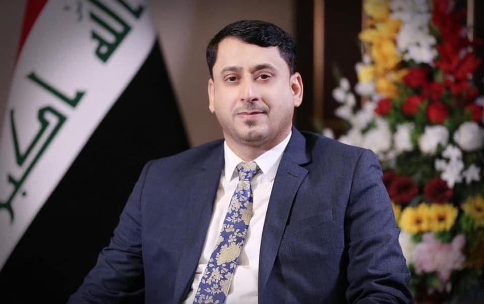 الأمين العام لمجلس الوزراء حميد الغزي