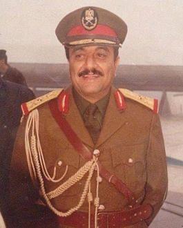 27 شيخ عموم في العراق يرفعون طلب استرحام الى  الرئاسات الثلاثة من اجل اطلاق سراح صابر عبدالعزيز الدوري