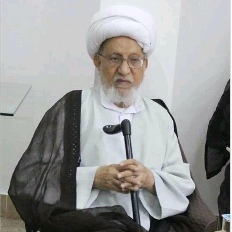 بسم الله الرحمن الرحيم  قال الامامُ الصادق (ع): (( إذا مات العالِمُ ثلم في الإسلام ثَلمة لا يسدُّها شيءٌ إلى يومِ القيامة ))