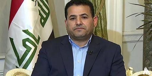 ماذا قال وزير الإستخبارات الإيراني لقاسم الأعرجي في لقائهما أمس في طهران ؟