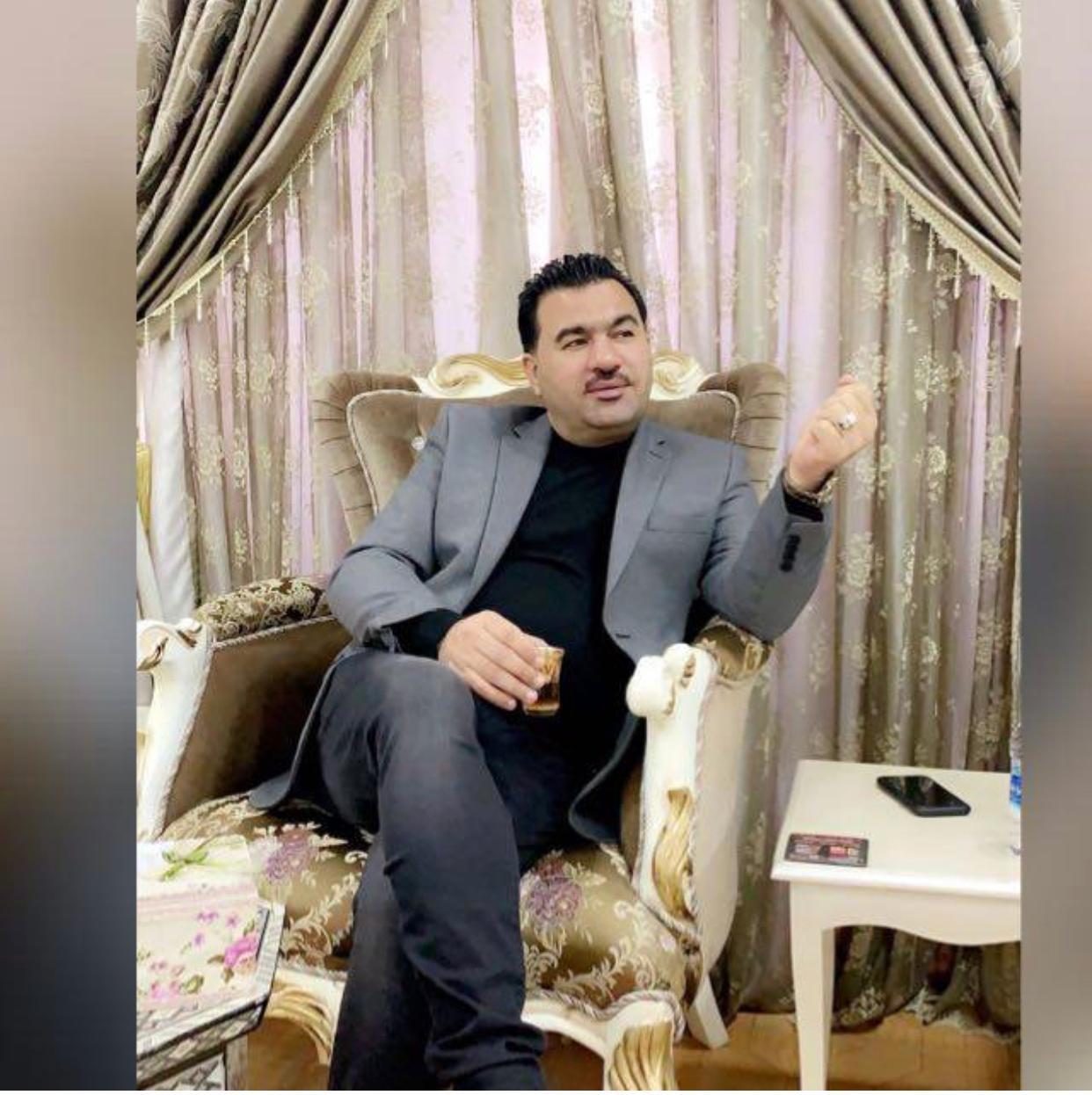 امام الرئيس الكاظمي    بيت مرتضى السوداني وعبدالله السوداني يديرون الكمارك في البصرة……!!