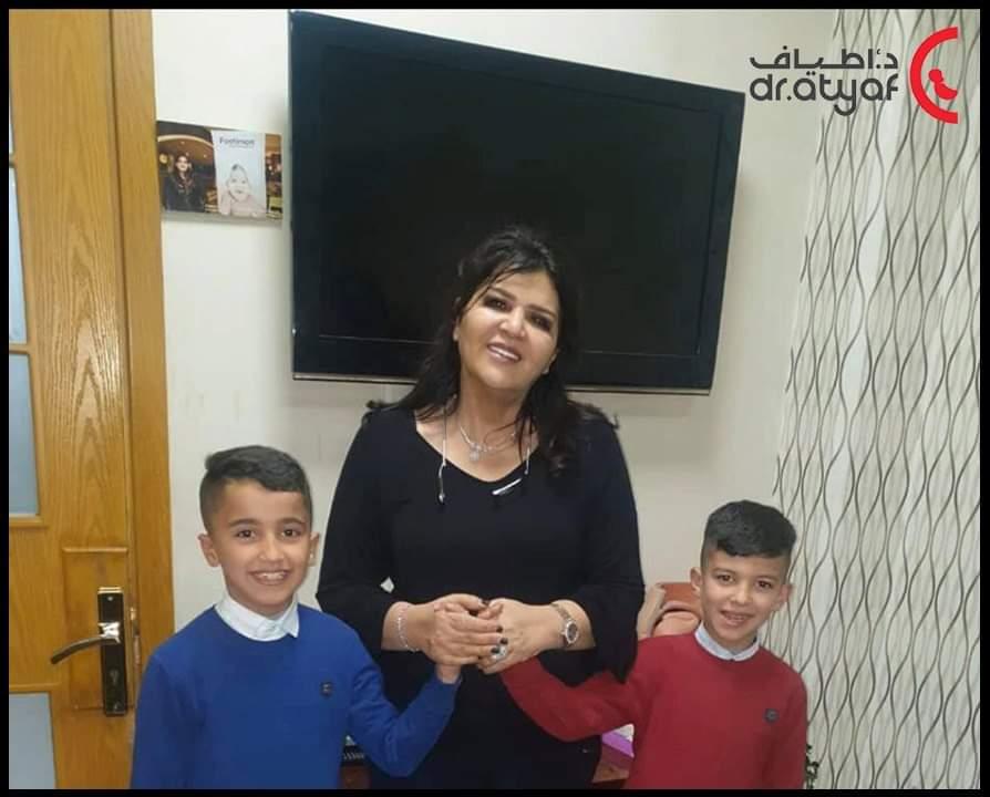 الى اهلنا الاكارم في البصرة والمحافظات الجنوبية    بثلث السعر عمليات اطفال الانابيب في مراكز الدكتورة اطياف حسن محمد