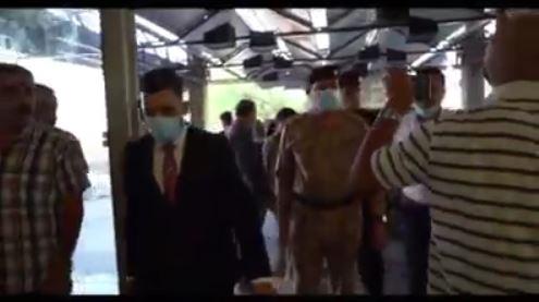 بدعم رئيس الوزراء الكاظمي , المسرح العراقي يرى النور مجدداً  لمواقفهم الوطنية , رئيس الوزراء مصطفى الكاظمي يوجه بدعم الفنانيين العراقيين الذين ادوا رسالتهم الحقيقة وأوصلوها للمواطن .
