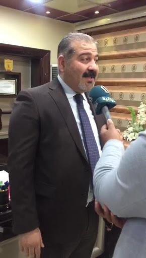 شركة المعارض العراقية تعلن الضوابط الخاصة باعادة النشاط المعرضي في ظل جائحة كورونا اعلام المعارض