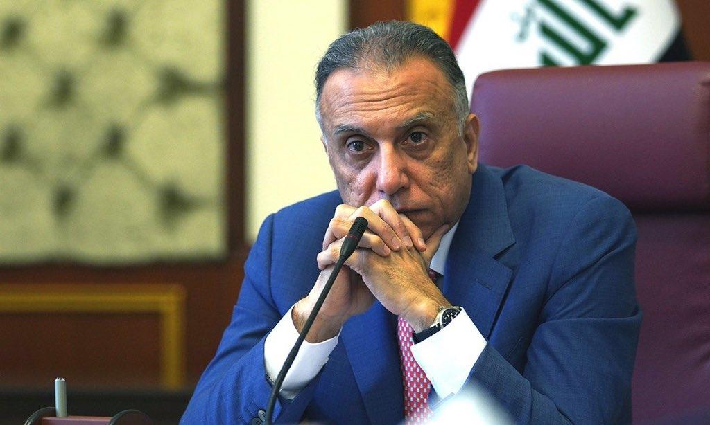 الكاظمي يحصل على تخويل مطلق من البرلمان لحماية الأمن العراقي