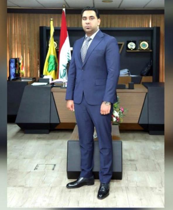 وزير المالية يشيد بانجازات مدير عام الهيئة العامة للضرائب ويشكره