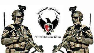 خلية الصقور الاستخبارية تنفذ ضربات استباقية وعمليات استخبارية محكمة