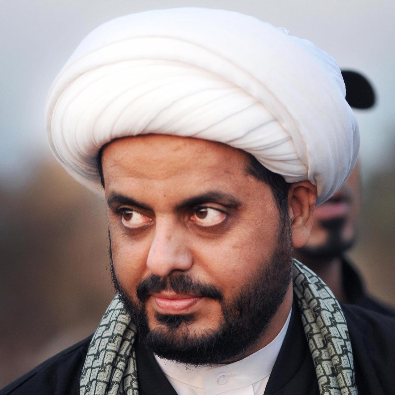 تصريحات نارية تهز عروش العملاء لسماحة الشيخ قيس الخزعلي :