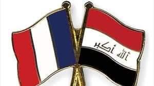 رئيس هيئة التصنيع الحربي يستقل الملحق العسكري الفرنسي