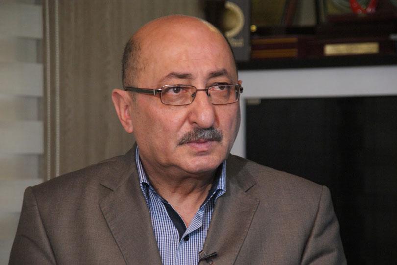 د. عدنان السراج :-