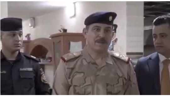 لقاء مؤلم للسكرتير العسكري لرئيس الوزراء مع امهات تركهم ابنائهم