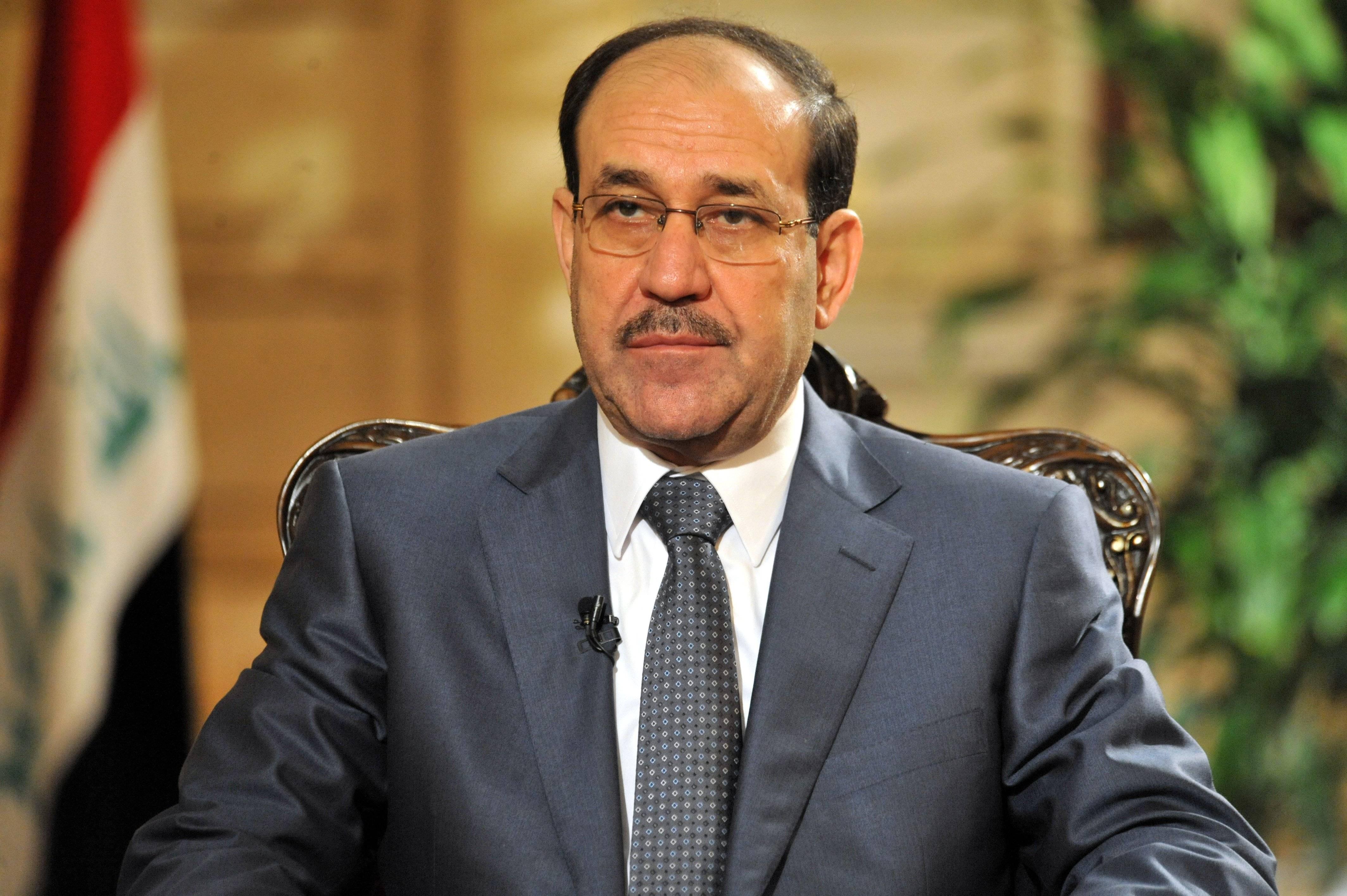 زعيم أئتلاف دولة القانون نوري المالكي لبرنامج سياسي الابعاد يكشف :
