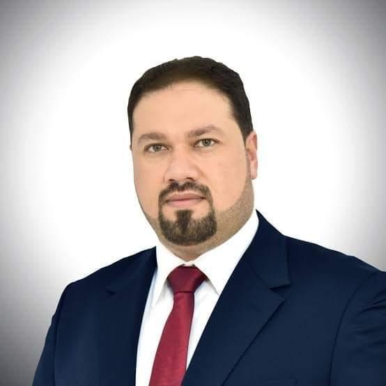 المرشح عن بغداد الدائرة الثامنة